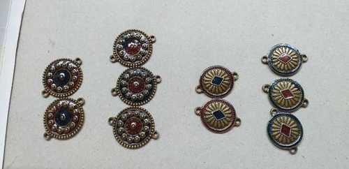 Various Colors Available Regal Look Kurta Patti Button