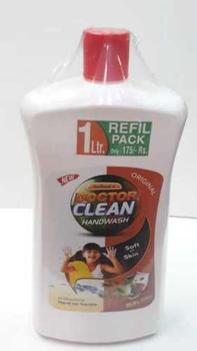 Anti Bacterial Doctor Clean Handwash