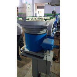 Automatic Bowl Vibrator Feeder Machine