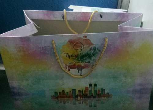 Cake Box Carry Bag