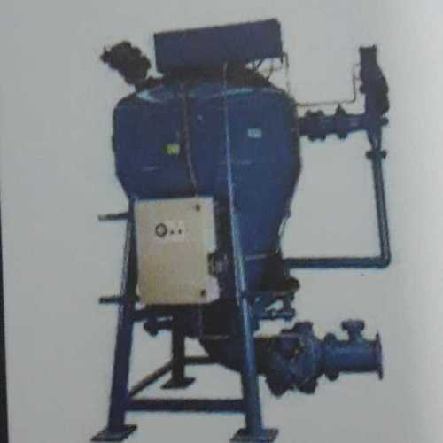 Industrial Pneumatic Conveying Systems