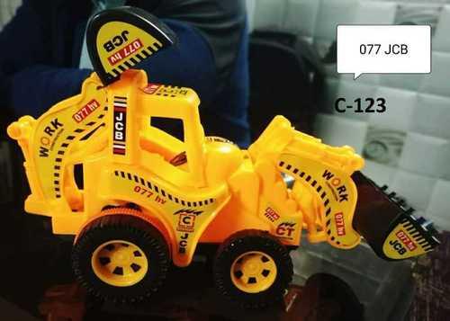 Jcb Kids Toy