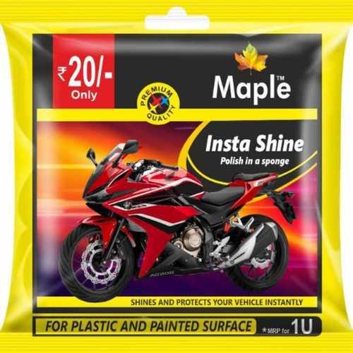 Maple Insta Sponge Polish