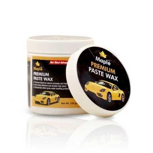 Maple Premium Paste Wax