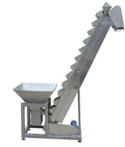 Rice Mill Bucket Elevator
