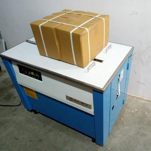 Rust Proof Box Strapping Machines