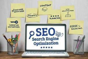 SEO With Content Marketing Service