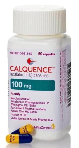 Calquence (Acalabrutinib) Capsules 100 Mg