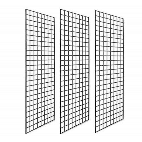 Wall Grid Length: 500 Millimeter (Mm)