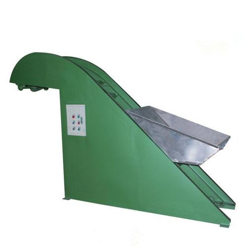 Chain Bucket Conveyor Certifications: Ce
