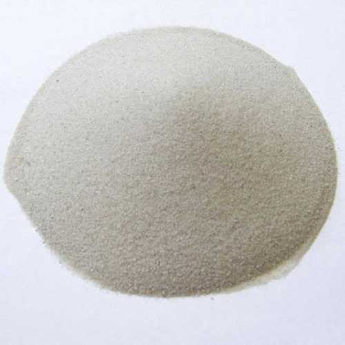 White Silica Sand Powder