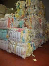 (PU) Polyurethane Foam Scrap