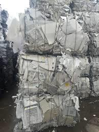 ABS Recycled Plastic Scrap