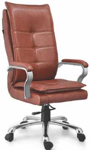 Adjustable Height Director Chair