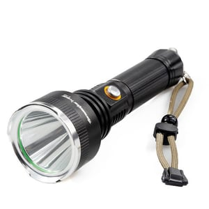 Camping Hunting 30000 Lumens Rechargeable T6LED Flashlight Torch Lamp