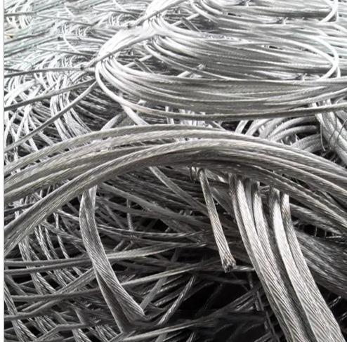 High Strength Aluminum Wire Scrap