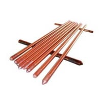 HR Copper Earthing Electrode