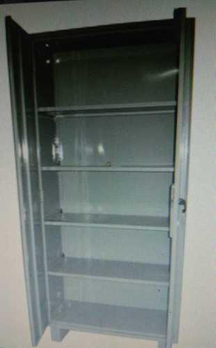 Four Shelves Steel Almirah
