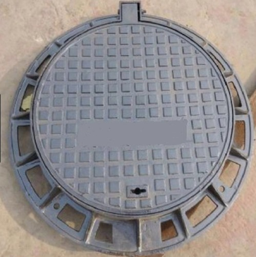 Cast Iron Manhole Covers Vary Size