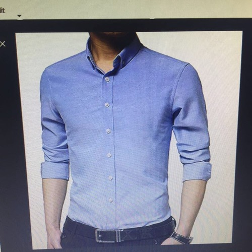 Multi- Color Casual Shirts For Mens