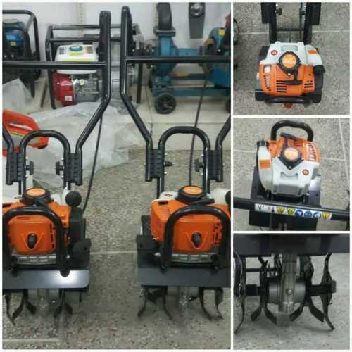 Orange Stihl Power Weeder Bc 230