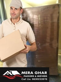 (Mera Ghar) Packers and Movers Services