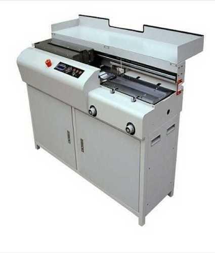 Automatic Book Binding Machine