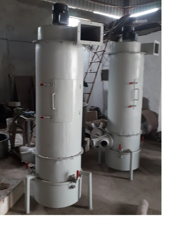Manual Dust Collector