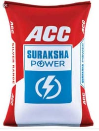 Acc Cement For Construction