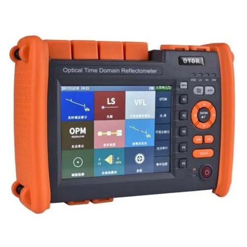 Techwin Handheld Tester Series OTDR TW3100E For Trace Fixing