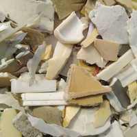 White HIPS Scrap