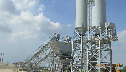 Cement Storage Silo For Cement