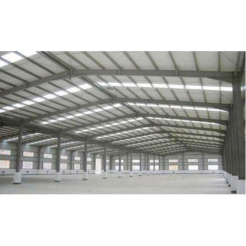 Factory Roofing Shed At Best Price In Kolkata West Bengal Energy Services