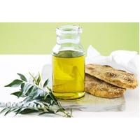 Organic Curry Leaf Oil