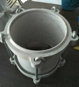 PVC D Joint for Pipe Fitting