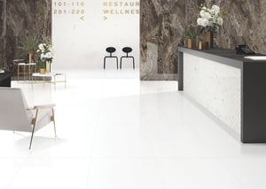 Vitrified Tiles Double Charge