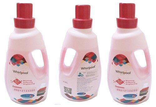 Whirlpool Whizpro Liquid Detergent