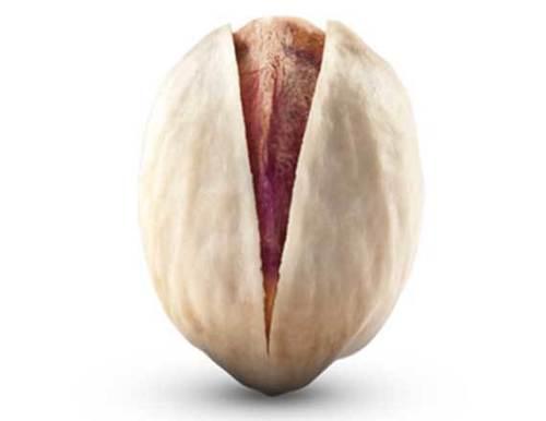 Fandoghi Round Dried Pistachio Nuts