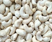 Natural Dried Cashew Nuts