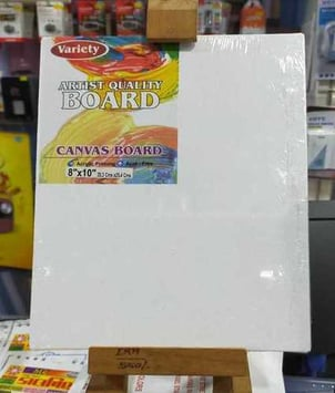 Canvas Board for Painting