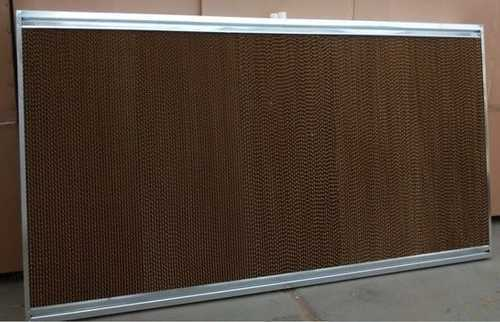 Evaporative Cooling Pad with Frame
