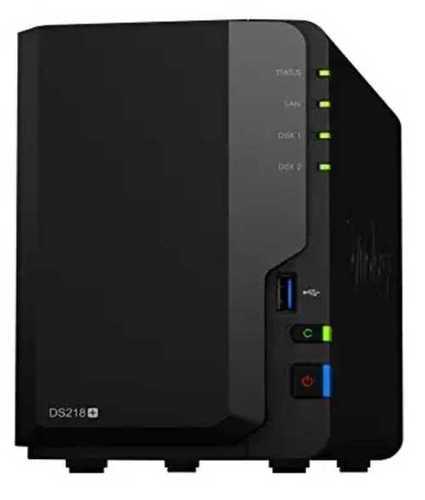 Heavy Data Storage System