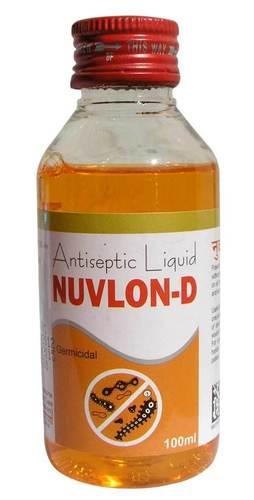 Nuvlon-D Antiseptic Liquid