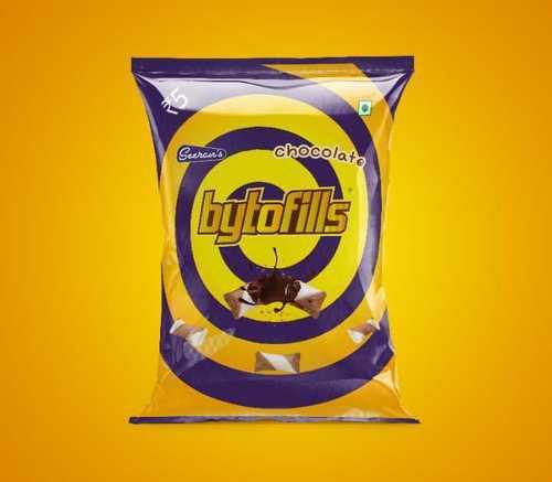 Bytofills Chocolate