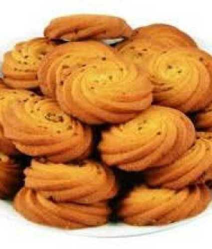 Tasty Ajwain Cookies
