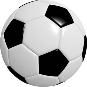 Puncture Resistance Foot Ball