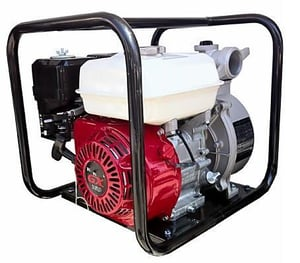 Single Phase Petrol Agricultural Water Pump