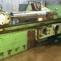 Used Cylindrical Grinder With Diameter 500mm