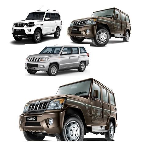 Used Mahindra Cars
