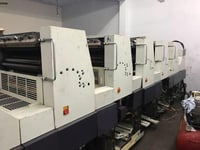 Adast Dominant 755P - 5 Color Offset Printing Machine